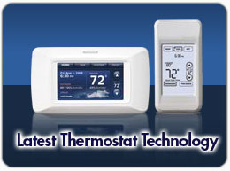 Thermostats Denver